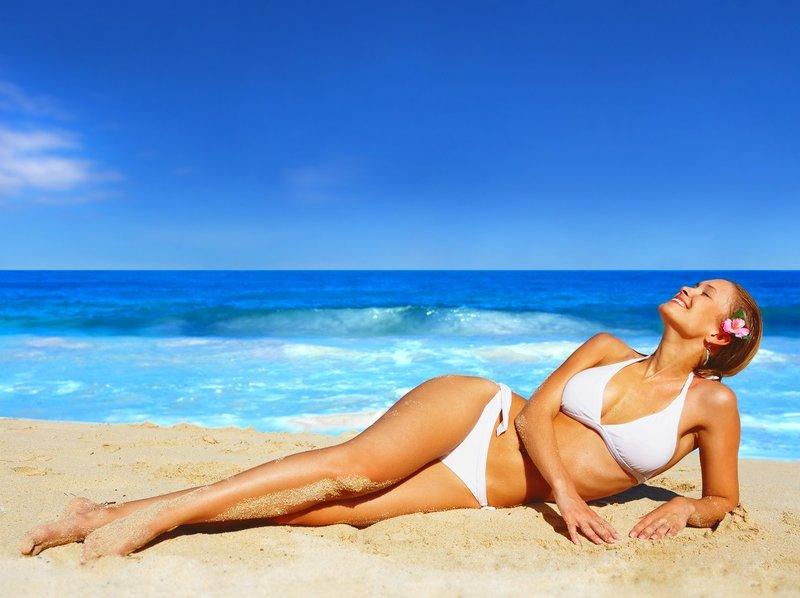 Ritualuri inainte si dupa plaja - Afla ce trebuie sa faci pentru ...