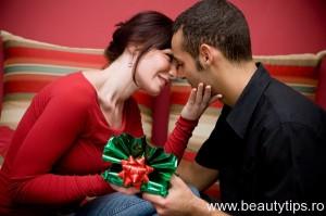 Cadouri in relatia de cuplu