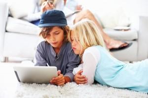 Copiii si calculatorul