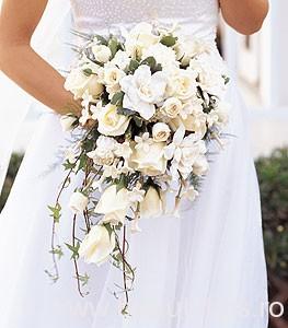 Flori cu ghinion la nunta