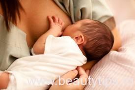 Cum se alapteaza bebelusul