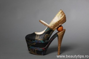 Mihai Albu pantofi