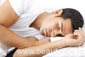 Vorbitul in somn