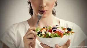 Alimente satioase calorii putine