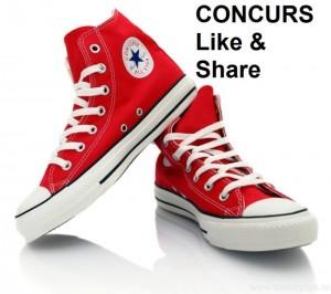 Converse Tenesi