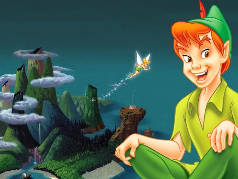 Sindromul Peter Pan