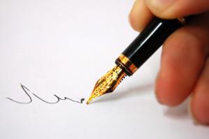 personalitate-in-functie-de-scris