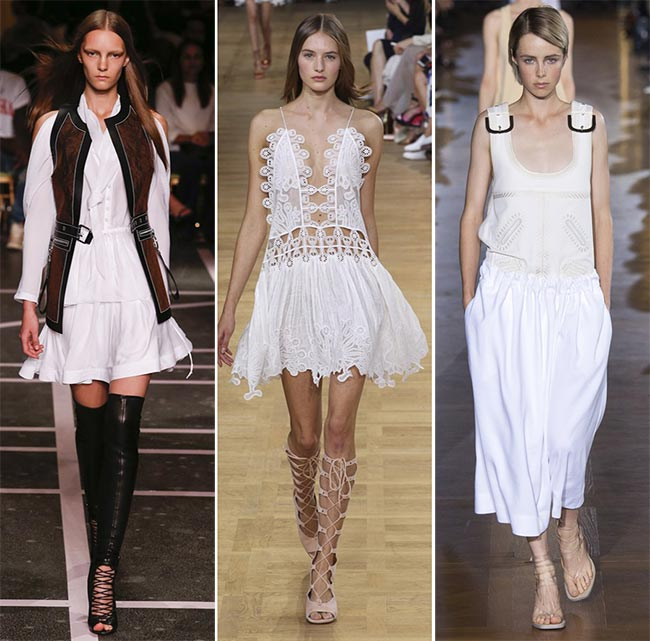 rochii-albe-primavara