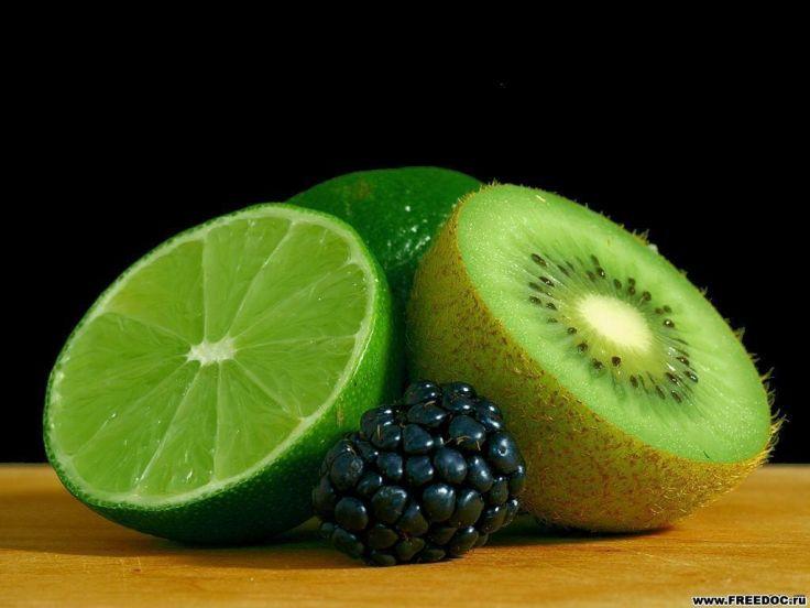 kiwi, dietă cu kiwi
