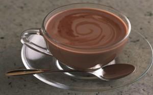 budinca de ciocolata, reteta pentru budinca de ciocolata