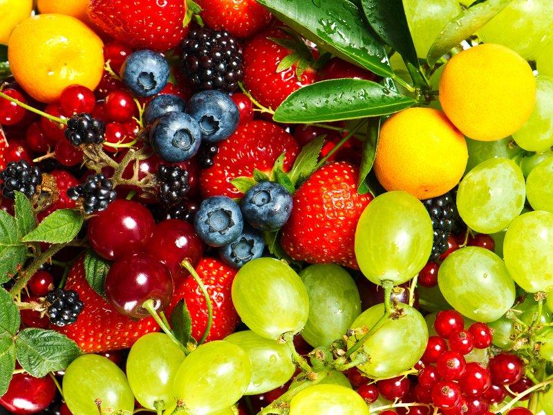 fructe dieta cura