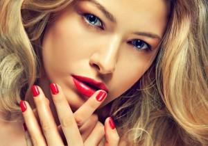 unghiile, manichiura