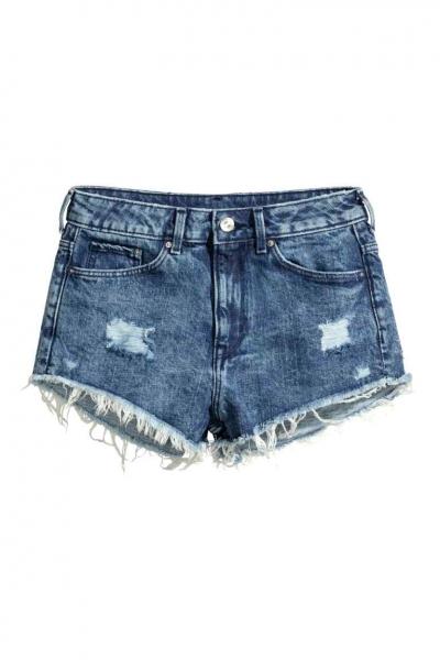 pantaloni talie medie