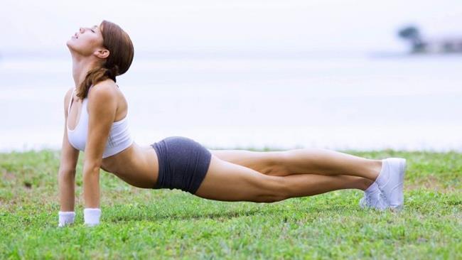 exercitii, arde calorii