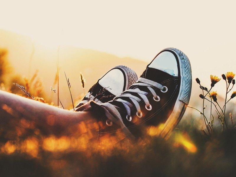 mirosul neplăcut din pantofi