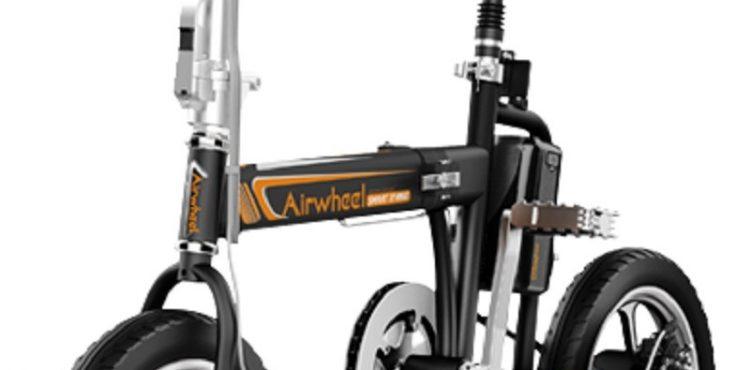 Airwheel R5 Black