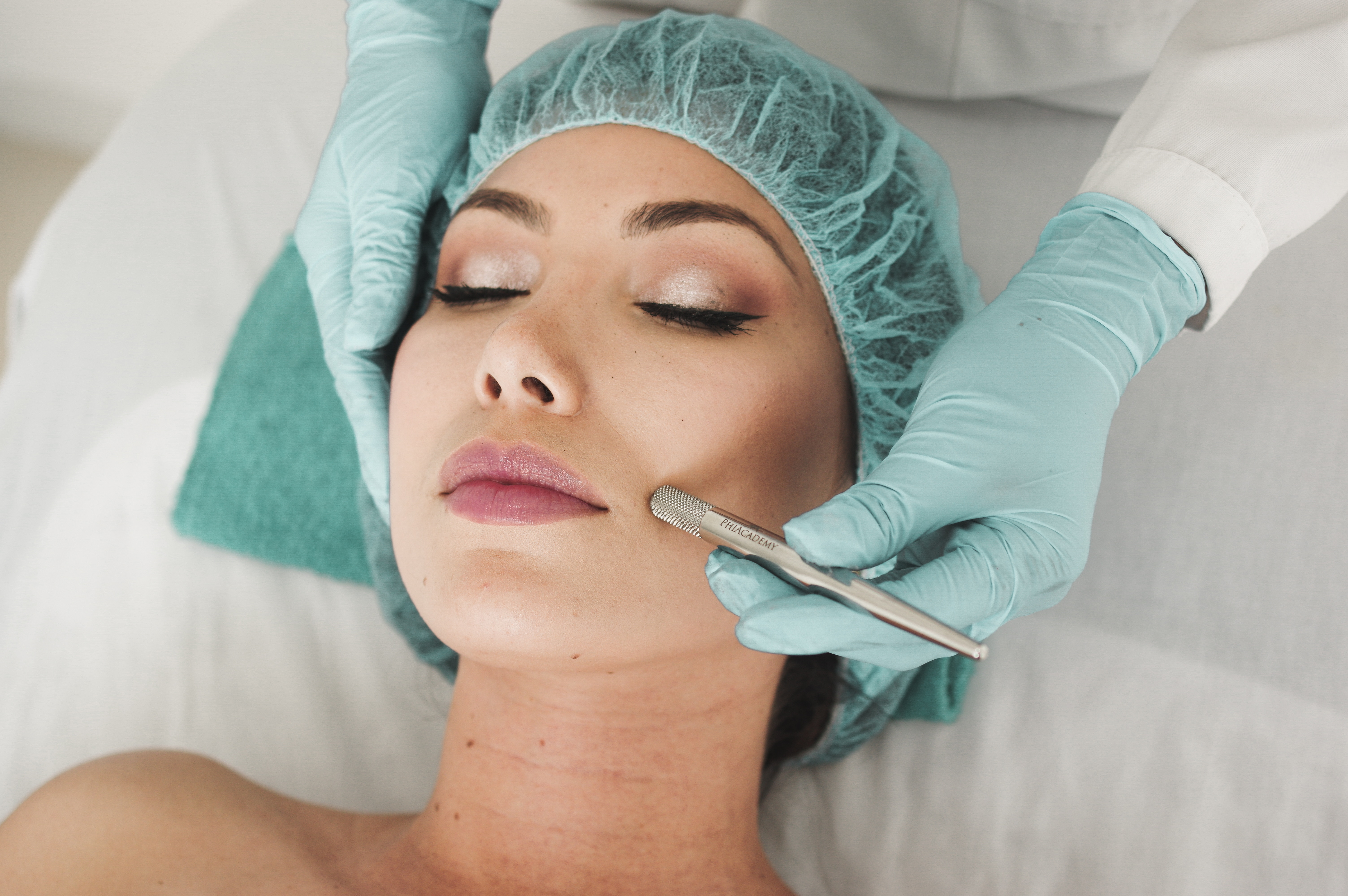 interventii faciale